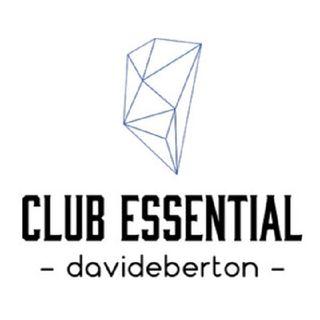 Club Essential Oct 2019 -davideberton-