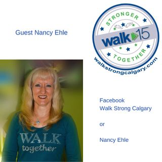 How Walk 15 and Fitness Changed Everything - Nancy Ehle