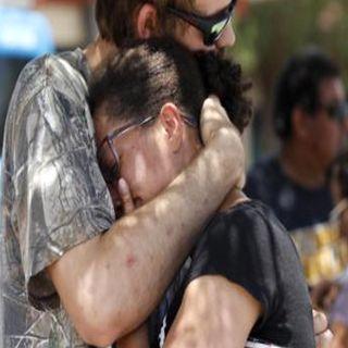 Ya son ocho mexicanos muertos en Texas