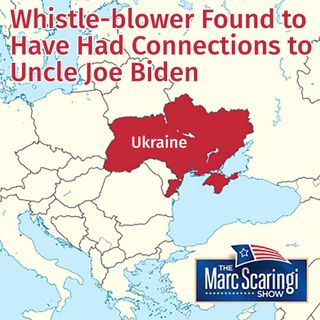 2019-10-12 TMSS Whistle-blower Found to Have Had Connections to Uncle Joe Biden