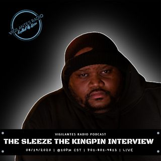 The Sleeze The Kingpin Interview.