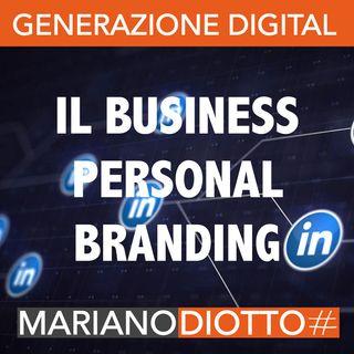 Puntata 20: Il business personal branding