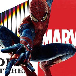 #forlì Chi ha ucciso Spiderman?