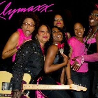 Klymaxx News Years Eve Party!
