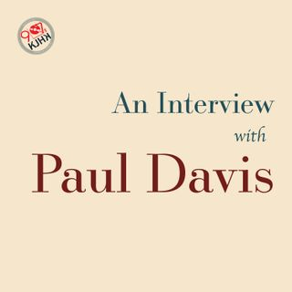 An Interview with Paul Davis