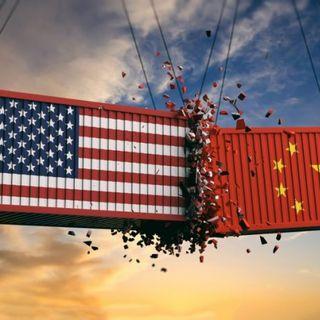 Usa-Cina, un nuovo equilibrio mondiale? Dialogo con Federico Rampini