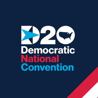 DNC Convention 2020 Reaction, What Should be the Left's Strategy Now? | General Strike Podcast