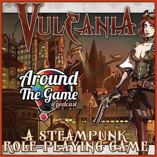 Autori al Microfono: Vulcania