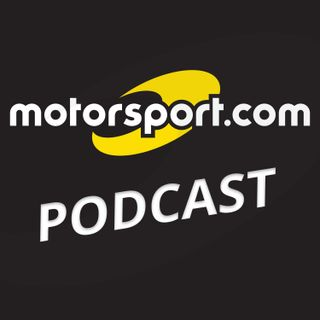 The Motorsport.com Podcast