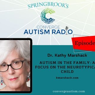 Autism in the Family: A Focus on the Neurotypical Child