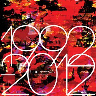 Underworld - Born Slippy (Nuxx)