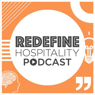 Episode 56: PR & Social Talk with Antonia Robinson from Preferred Hotels & Resorts