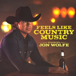 Jon Wolfe Interview