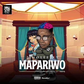 Mapriwo by zinoleesky