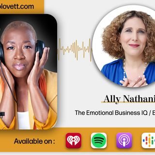 Ally Nathaniel -Emotional Business IQ