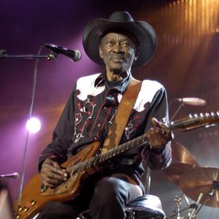 Same Old Blues di Clarence Gatemouth Brown