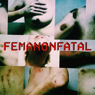 FemAnonFatal Ep 20 - #PoliceBrutality & Psycological Warfare