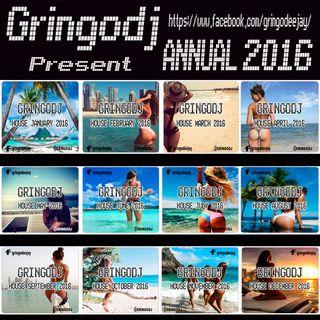 GRINGODJ - HOUSE ANUAL 2016