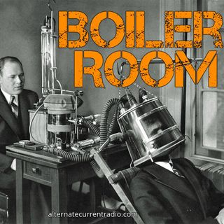Thanksgiving Day Fake News Turkey Shoot: Boiler Room - Special Holiday Event