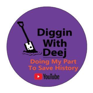 Diggin With DEEj