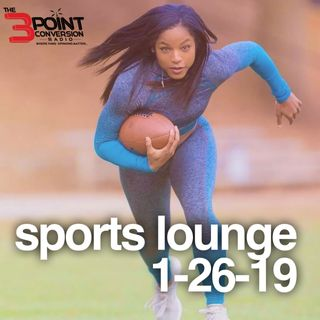 The 3 Point Conversion Sports Lounge- Patriots The Greatest Dynasty Ever, Santia Queen Of Abs NBA All-Star Starters, Tennessee The Truth (?)