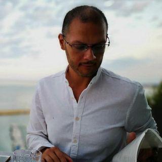 Sognatori Svegli. INTERVISTA ad Angelo Ricci
