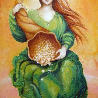 Creazione consapevole di Abbondanza e Prosperità [meditazione focalizzata]