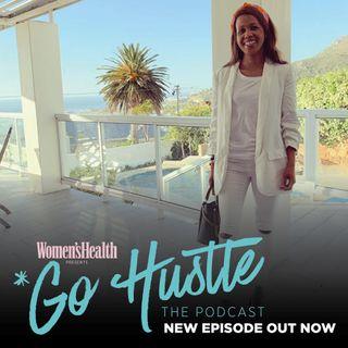 How To Turn A Problem Into A Business with Aisha Pandor
