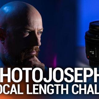 Hands-On Photography 71: Photojoseph: Photographers' Go-To Tip