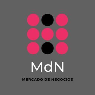 Mercado de Negocios, el podcast.
