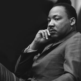 MLK DAY - Some Facts & History