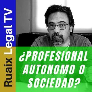 ¿Empresario Autónomo o Sociedad Limitada? | Una decisión Clave