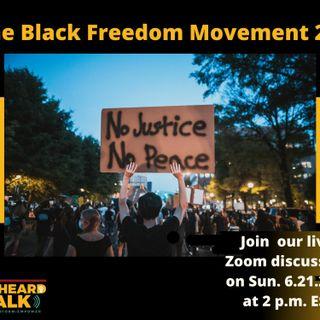 The Black Freedom Movement 2.0