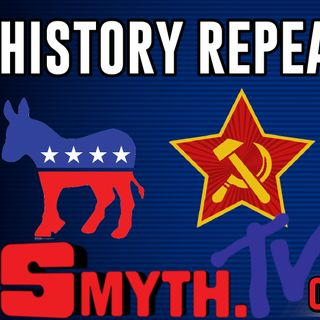 (AUDIO) SmythTV! 8/6/19 #TuesdayThoughts #CancelNYT Donald Trump Did Obama Violate Laws