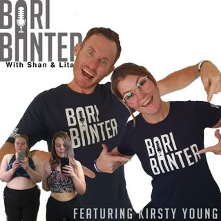 BARI BANTER #9 - Kirsty Young
