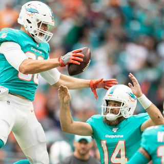 DT Daily: Post Game Wrap Up Show: Dolphins Beat Bengals in OT