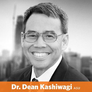 Dr. Dean Kashiwagi
