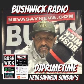 NEVASAYNEVA SUNDAY'S DJPRIMETIME NEW MUSIC