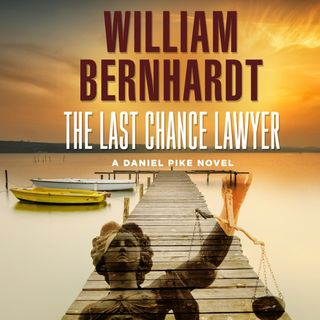The Last Chance Lawyer Preview
