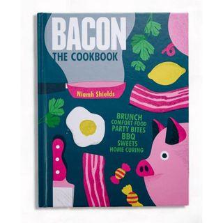 Cookbook Author Niamh Shields