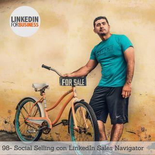 98- Social Selling con Sales Navigator
