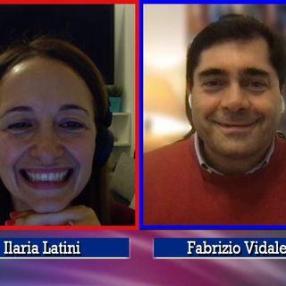 515 - Dopocena con... Ilaria Latini e Fabrizio Vidale - 04.02.2021