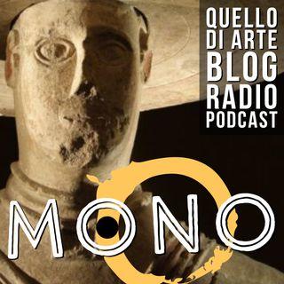 Mono 56 - Il re guerriero