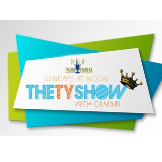 The Ty Show: 10/9/2016