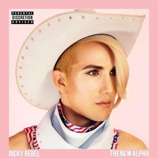 Special Edition Featuring Ricky Rebel !!   2-3-18