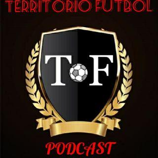 Parón De Selecciones - Territorio Fútbol