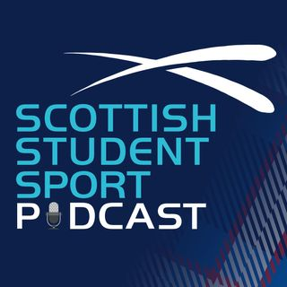 The Scottish Student Sport Podcast