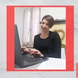 Intervista a Rachele Pallotto - Come raccontare il lavoro da Coordinatrice 0-6 attraverso Facebook