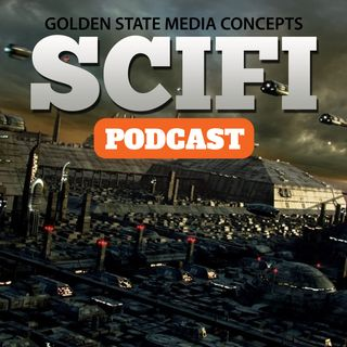 GSMC SciFi Podcast Episode 130: TrekWarsGateFiles