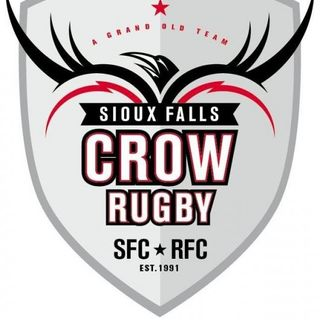 Patrick Artz of the Sioux Falls Crow Rugby
